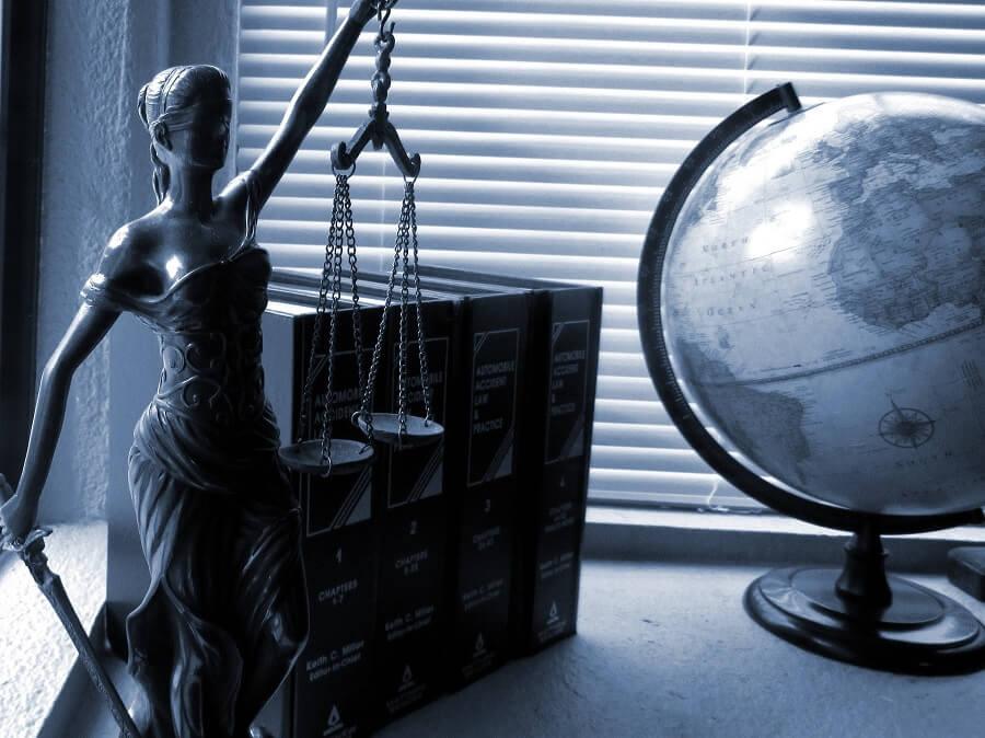 Letrado de la Administración de Justicia