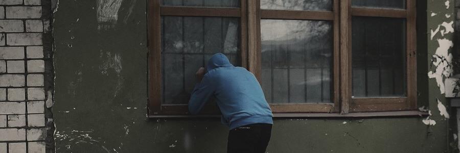 Delito de usurpación de vivienda