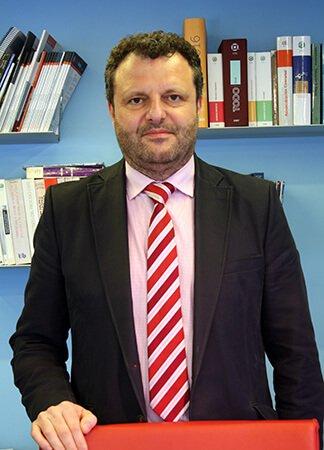 Ángel Andújar