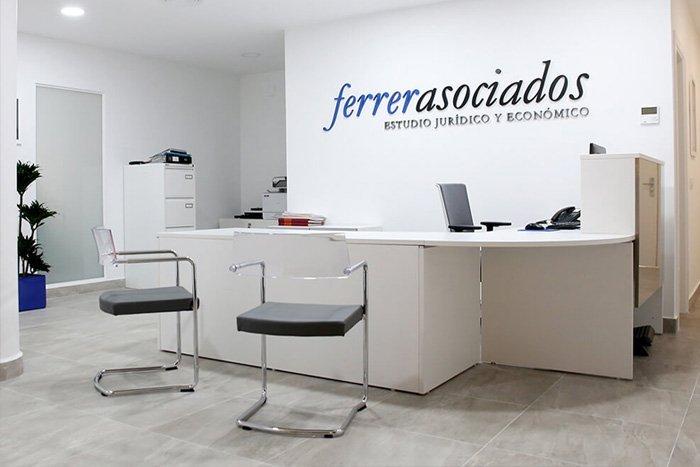 Ferrer Asociados - Abogados en Jávea