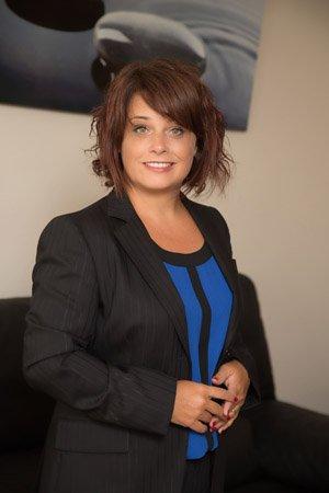Carolina Torremocha