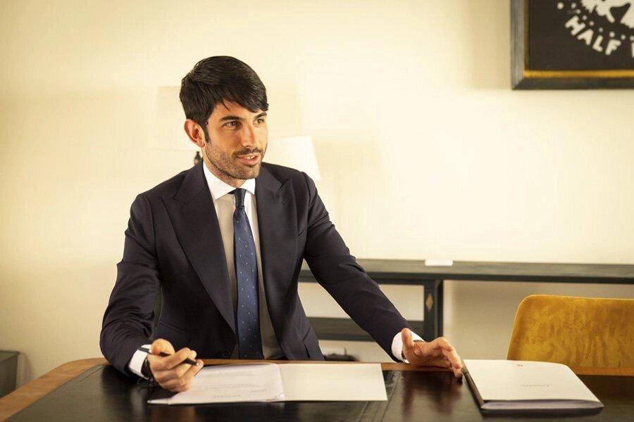 Guillermo Pérez Gómez, abogado en Vélez-Málaga